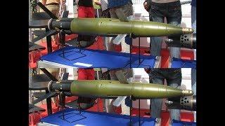 """""""Krasnopol"""" sẽ nâng cao khả năng chiến đấu của quân đội Việt Nam thế nào?"""