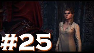 The Witcher 2 ○ #25 ○ La Traque Sauvage, mythes et théories - FR