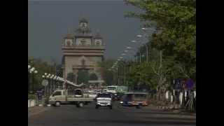 Laos Vientianne