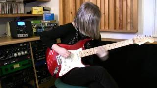 Jess Lewis - Wonderful Slippery Thing