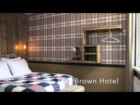Top 10 Hotels In Amsterdam Doovi