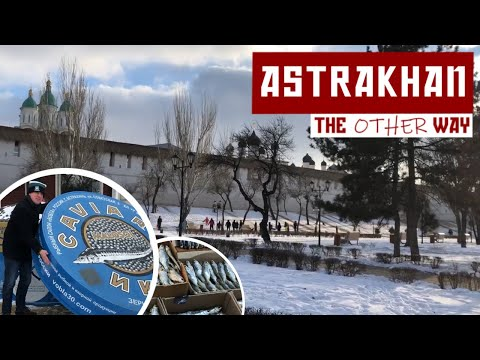 Astrakhan - The Other Way