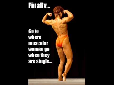 gta muscle women dating