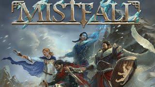 Mistfall - PART 1
