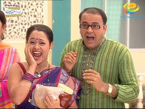 Download Shahrukh & Sachin In Gokuldham?! | Taarak Mehta Ka Ooltah Chashmah | TMKOC Comedy | तारक मेहता