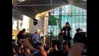 Tex Tex y El Tri Vive Latino 2013