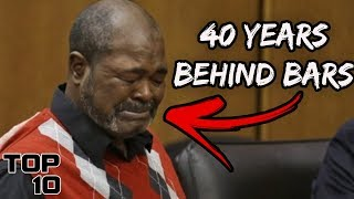 Top 10 People Found NOT Guilty After Sentenced To Life In Prison