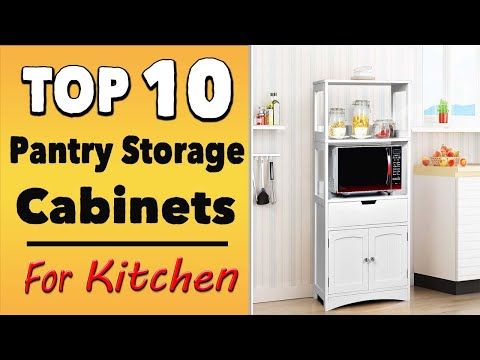 best-pantry-storage-cabinets-for-kitchen