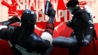 Shadow Complex: The Foam Gun