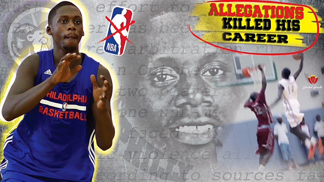 Did It Or Not ALLEGATIONS Killed BRANDON AUSTIN'S NBA Chances! Stunted Growth