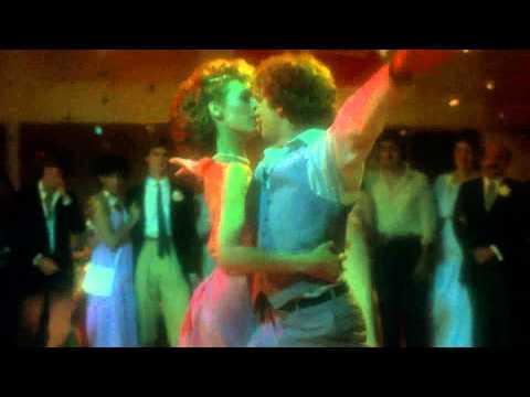 Prom Night (1980) Disco dance