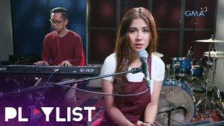 Playlist: Sanya Lopez - Haplos
