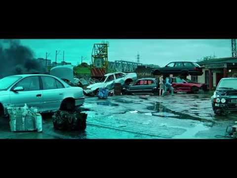 25/17 Волчонок (OST Воин, 2015)