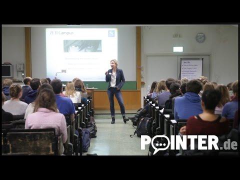 Die ersten 100 Tage im Job - Pointer fragt nach [Mainz]