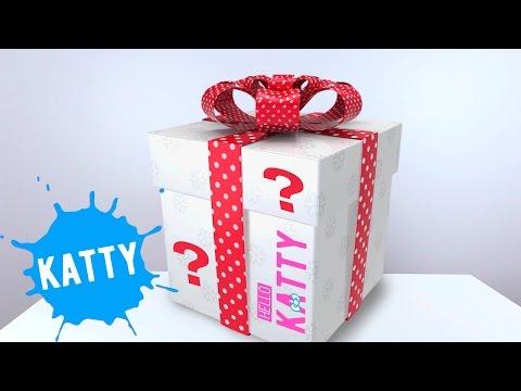 Шоколадные Яйца Киндер - Распаковка C Катей Чи Чи Лав Троли Пони My Little Pony Шопкинс