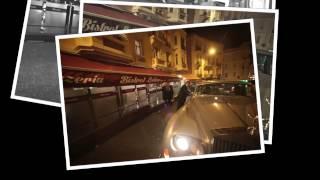 Monte Carlo, una cartolina di immagini dal quadrilatero del Casinò