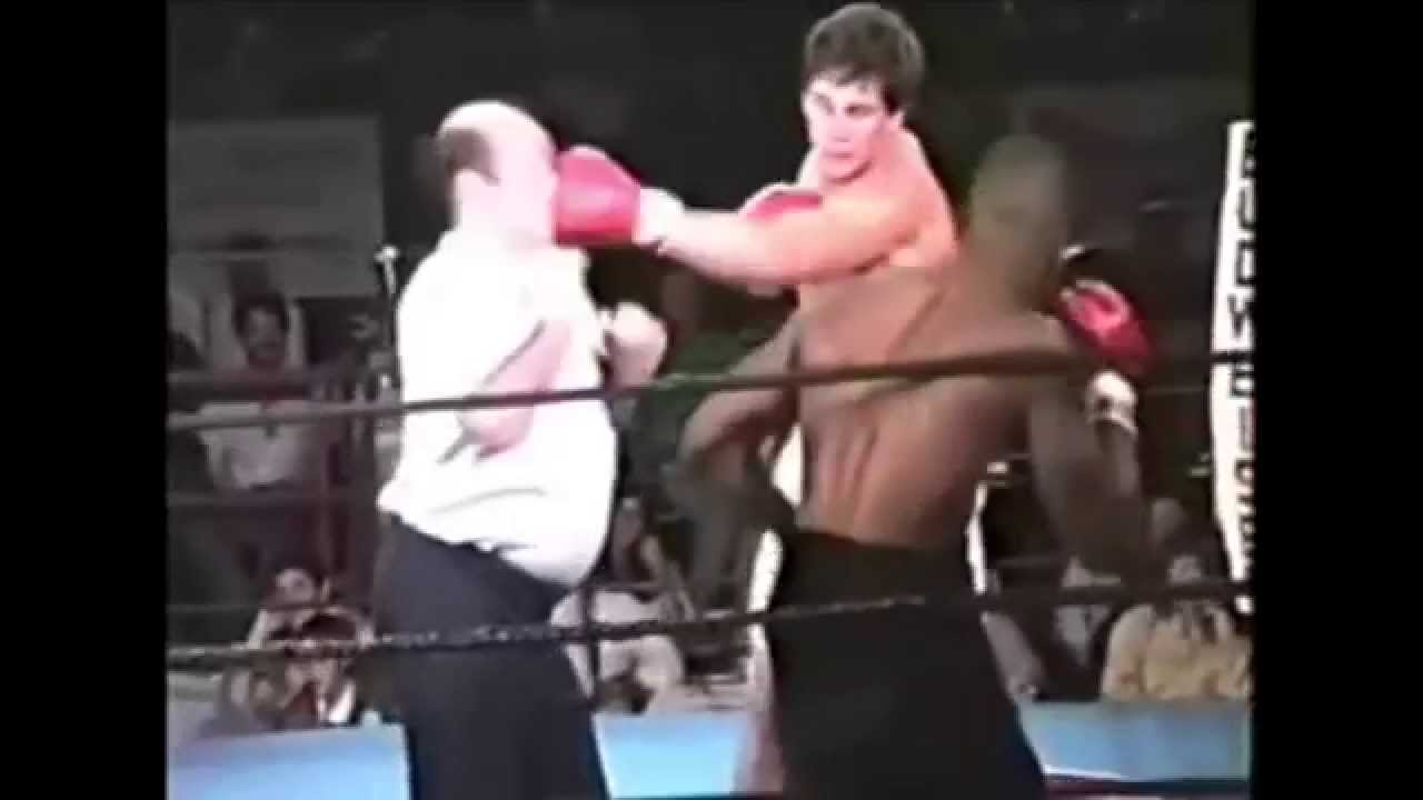 Funny Boxing Compilation Video