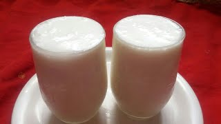 Lassi Recipe l How to make lassi at home l Summer Drink