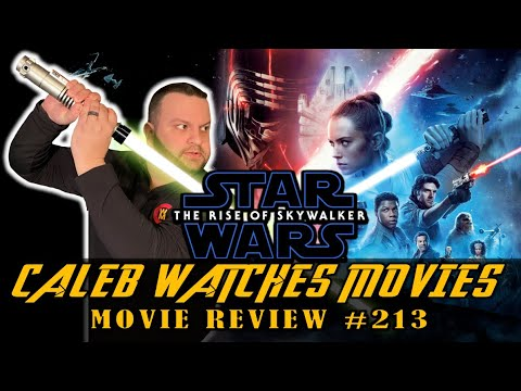 213 Star Wars The Rise Of Skywalker Movie Review Youtube