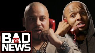 Kraig vs. Tony | Bad News