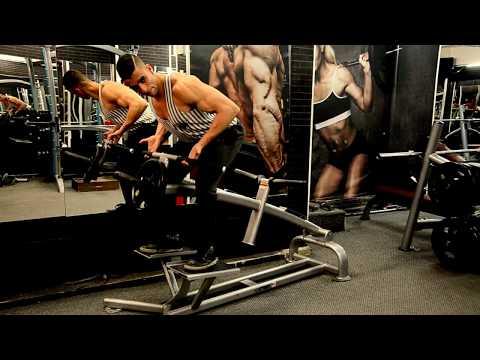Abdullah Abdel-Wahab - First Motivational video