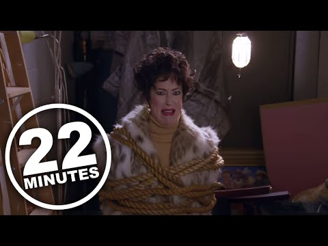 22 Minutes: Real Housewives - Single White Housewife