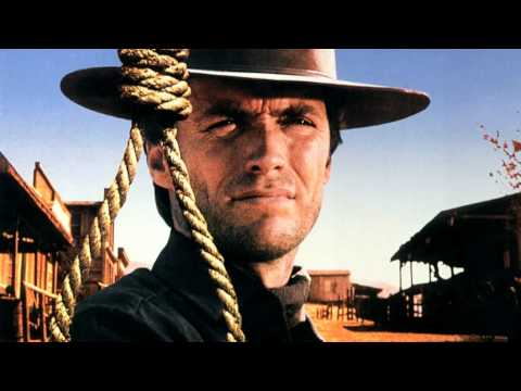 Hang 'Em High - Soundtrack Music Suite - Clint Eastwood 1968