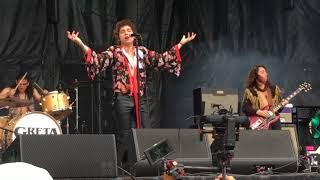 Greta Van Fleet Live - Flower Power - Shaky Knees 2018 - 5/5/18
