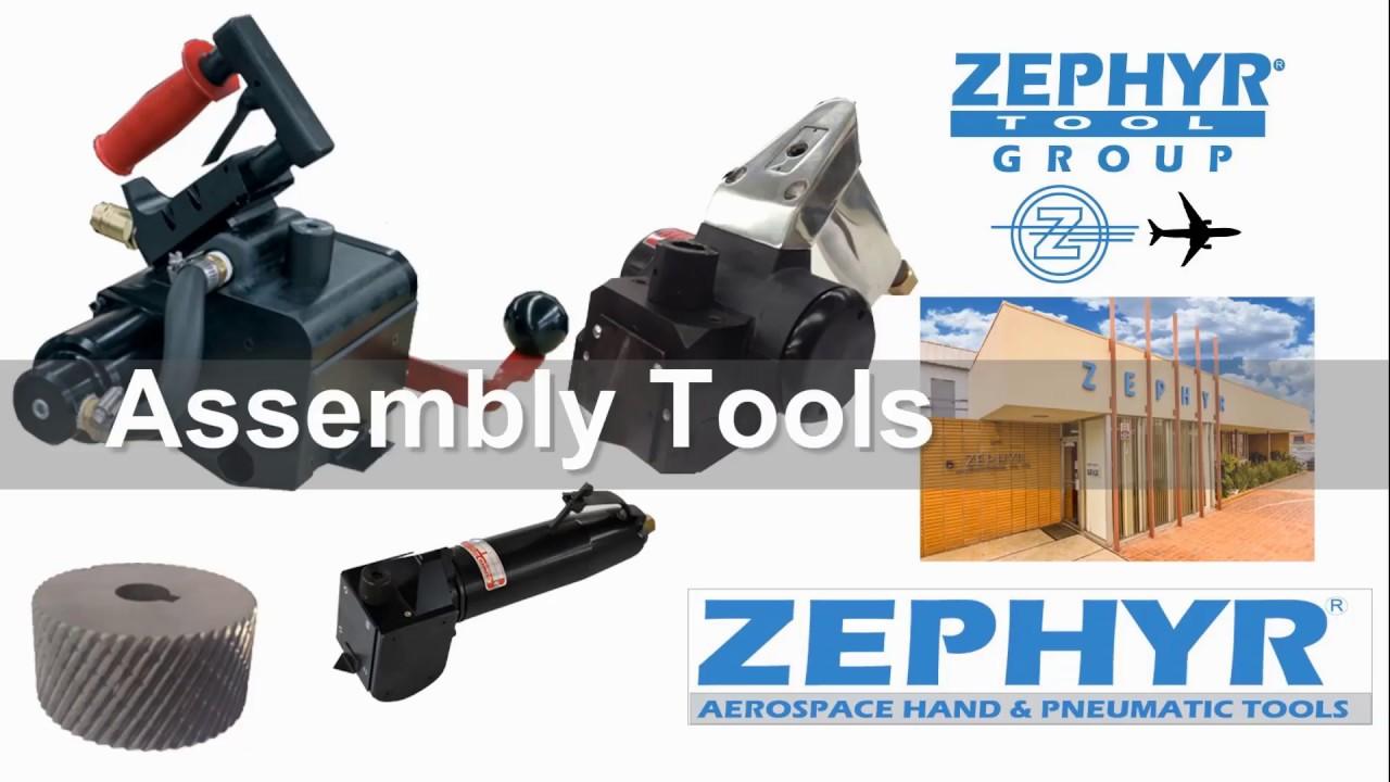 Zephyr Promotional Video