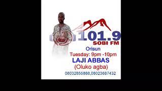 Download Video Itan Oranmiyan 3 Laji Abbas MP3 3GP MP4