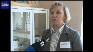 Выступление в центре психолого-педагогической реабилитации детей и подростков г. Хабаровск Краснова