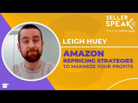 Amazon Repricing Strategies Revealed 2020 By RepricerExpress - #SellerSpeak