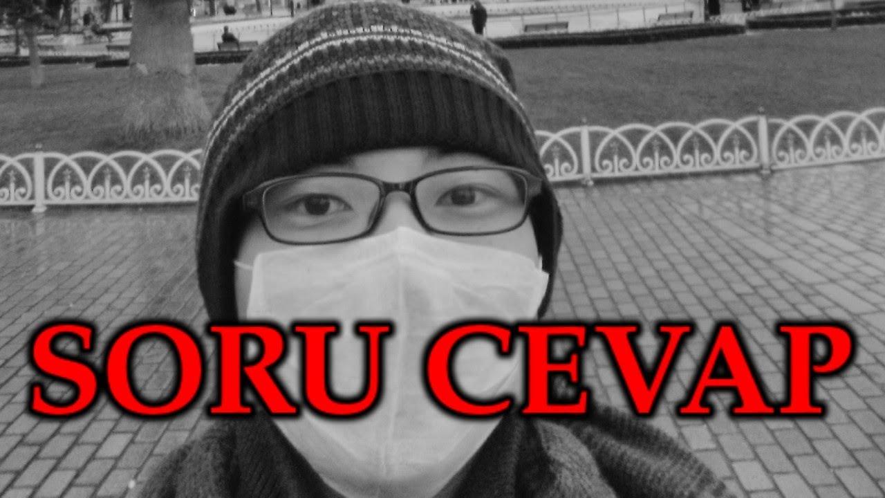 Türkiye'de 3 Garip Olay | Japon Pen*s Festivali | Corona Virüsü Ayrımcılığı? | SORU CEVAP