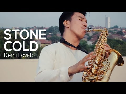 Stone Cold (Demi Lovato) cover by Desmond Amos
