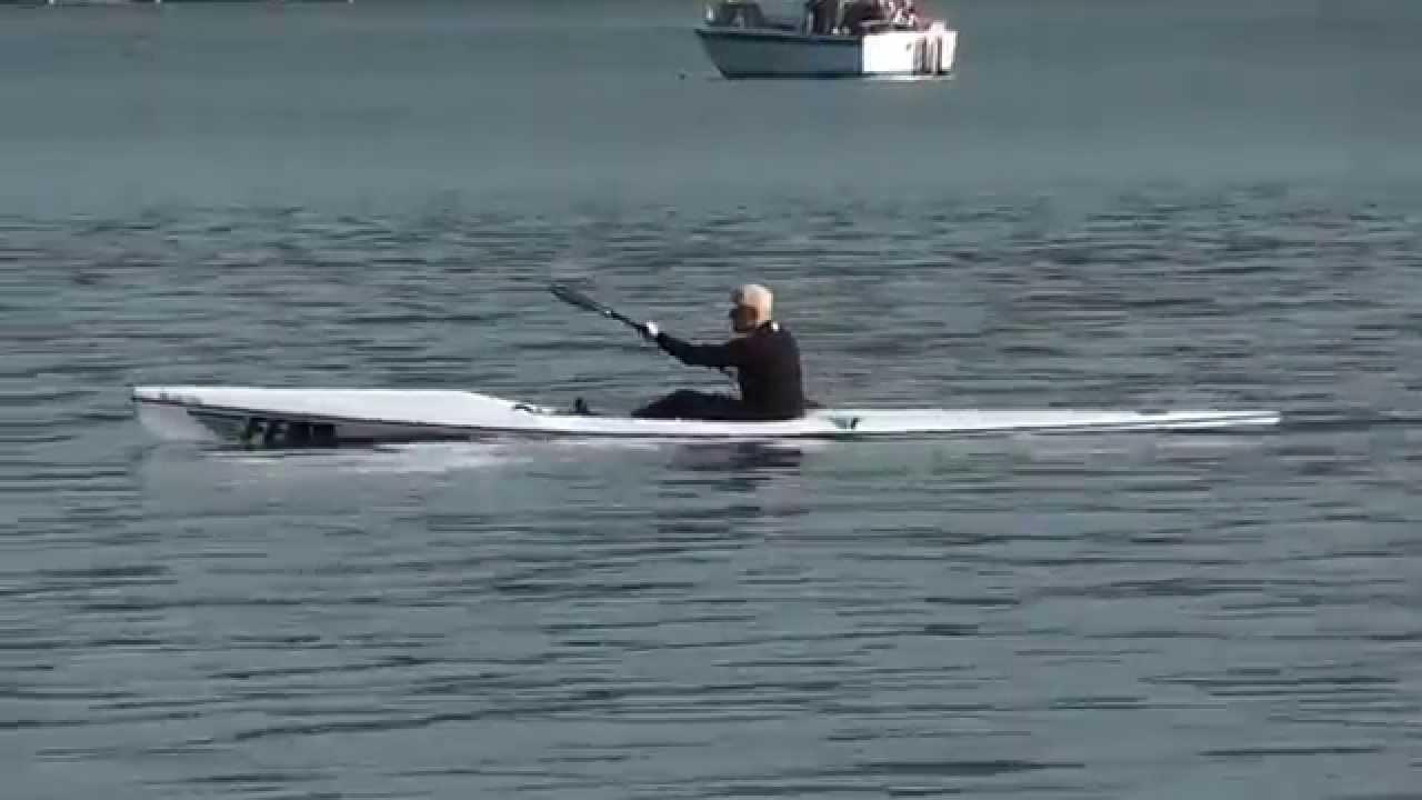 Fenn Blue Fin Surfski