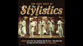 The Stylistics - Sing Baby Sing