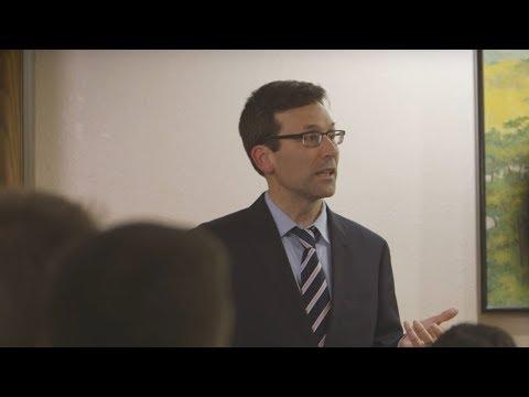 Inside Outlook: Caucus w/ Washington State Attorney General Bob Ferguson