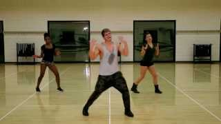 Feelin' Myself - The Fitness Marshall - Cardio Concert