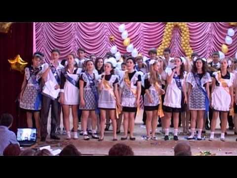 Видео на выпускной  - Школа 147