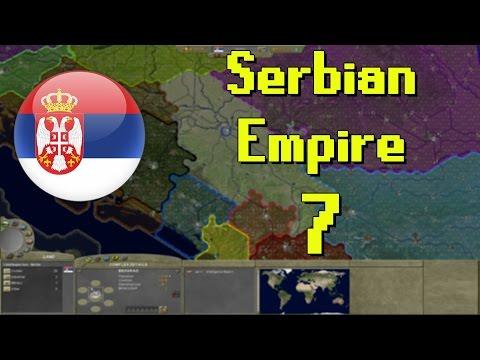 Supreme Ruler 2020 | Serbian Empire | part 7 | Seige of Sofia