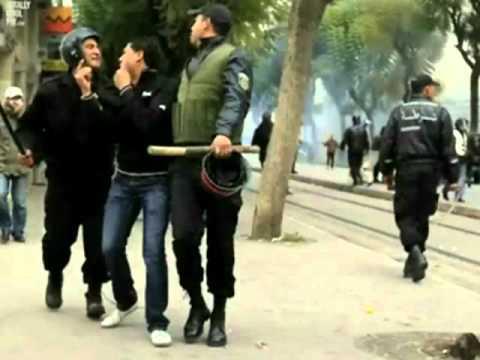 La Révolution Tunisienne - الثورة التونسيّة - The Tunisian Revolution...