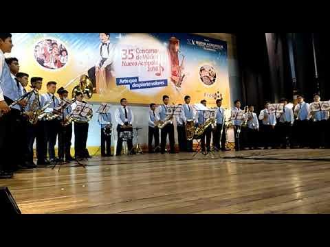 Banda de Músicos I.E Emblemática San Ramón