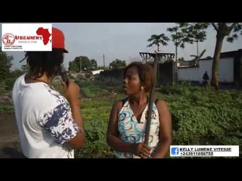 Kinshasa ba fulu partout