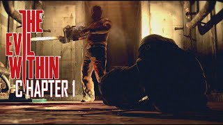 The Evil Within Chapter 1 ไอ ต ดถนน