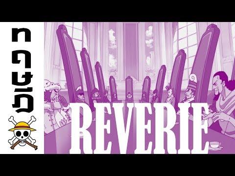 [THEORY] - การประชุมโลก (Reverie)