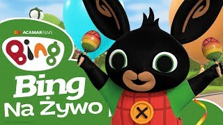 Bing Po Polsku Całe Odcinki - Oglądaj Binga Live