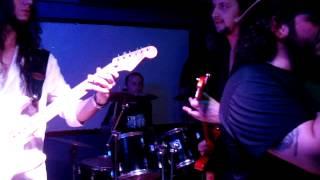 Mr. Breeze - Tributo Lynyrd Skynyrd - Whiskey Rock-A-Roller (Sunset Pub - Santa Cruz do Sul/RS)