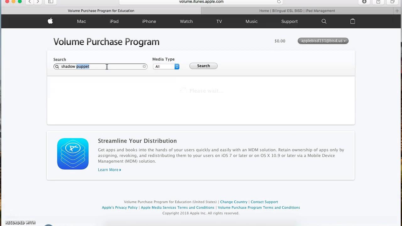 Ipad setup 2 apple configurator 2 adding apps to blueprint youtube ipad setup 2 apple configurator 2 adding apps to blueprint malvernweather Images