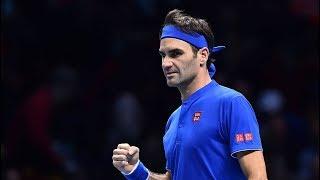 Federer's Mission Statement