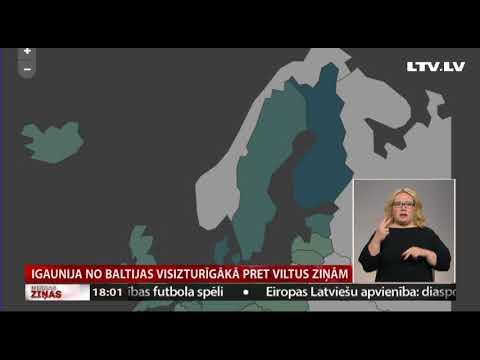 Igaunija no Baltijas visizturīgākā pret viltus ziņām